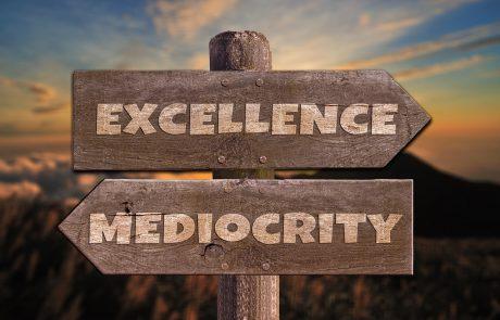 מנהיגות ומצוינות ניהולית