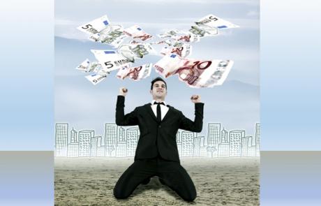 מאופוריה לדפרסיה – אתגרי מנהל המכירות