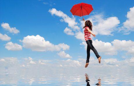 12 פרספקטיבות חיוניות לחיים